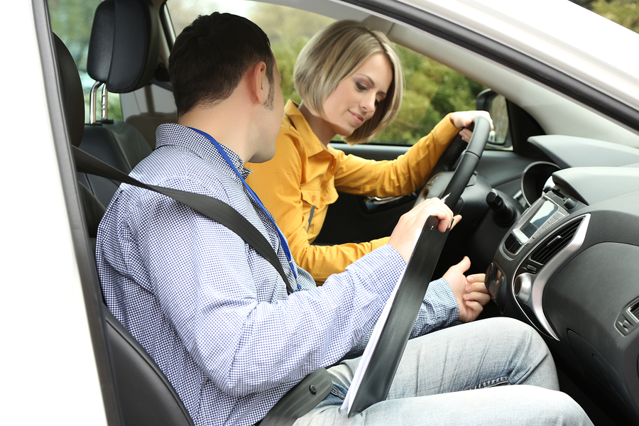 bigstock-Learner-driver-student-driving-44751097